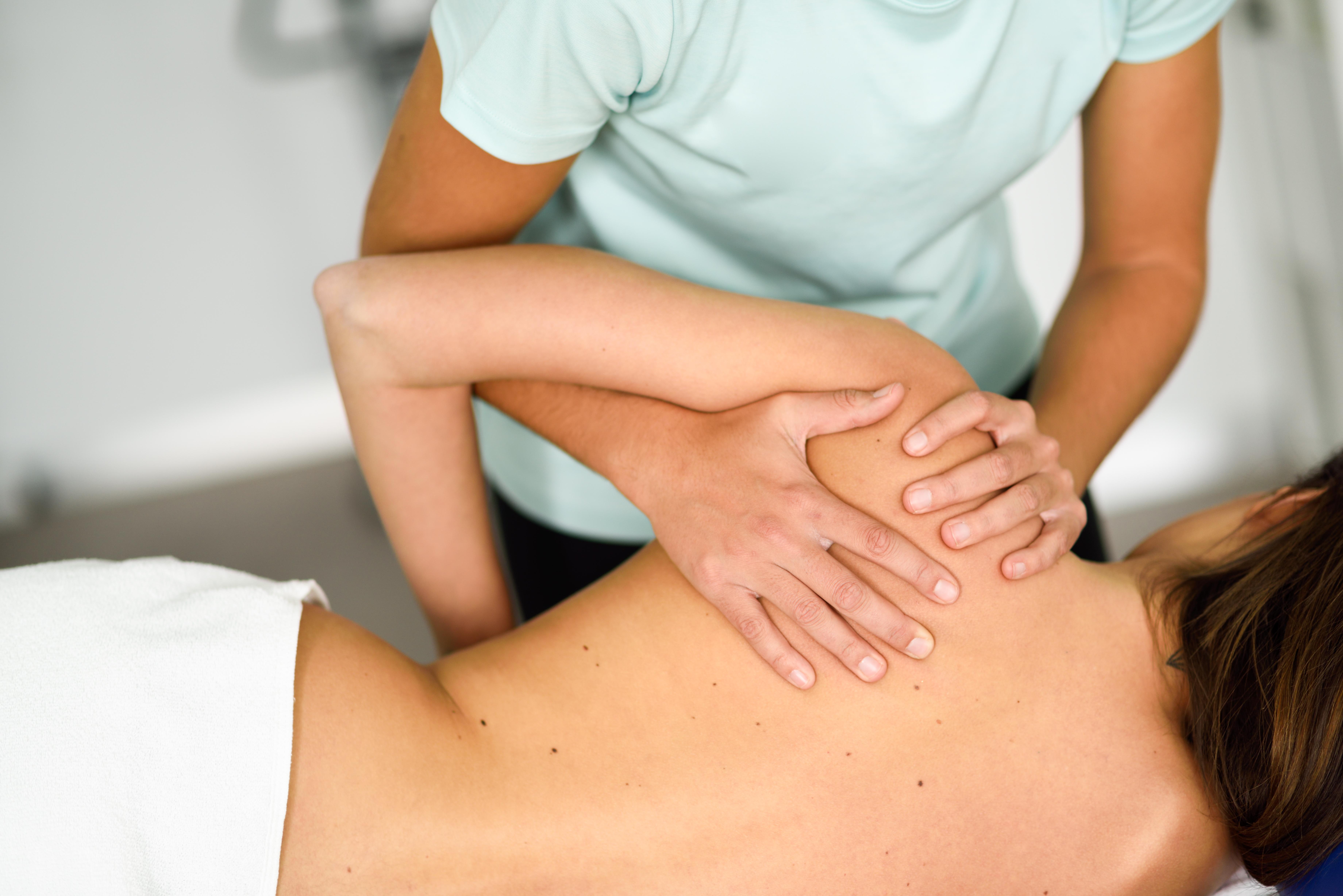 sindrome de fibromialgia y fatiga